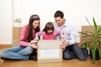 Hire Movers NW6